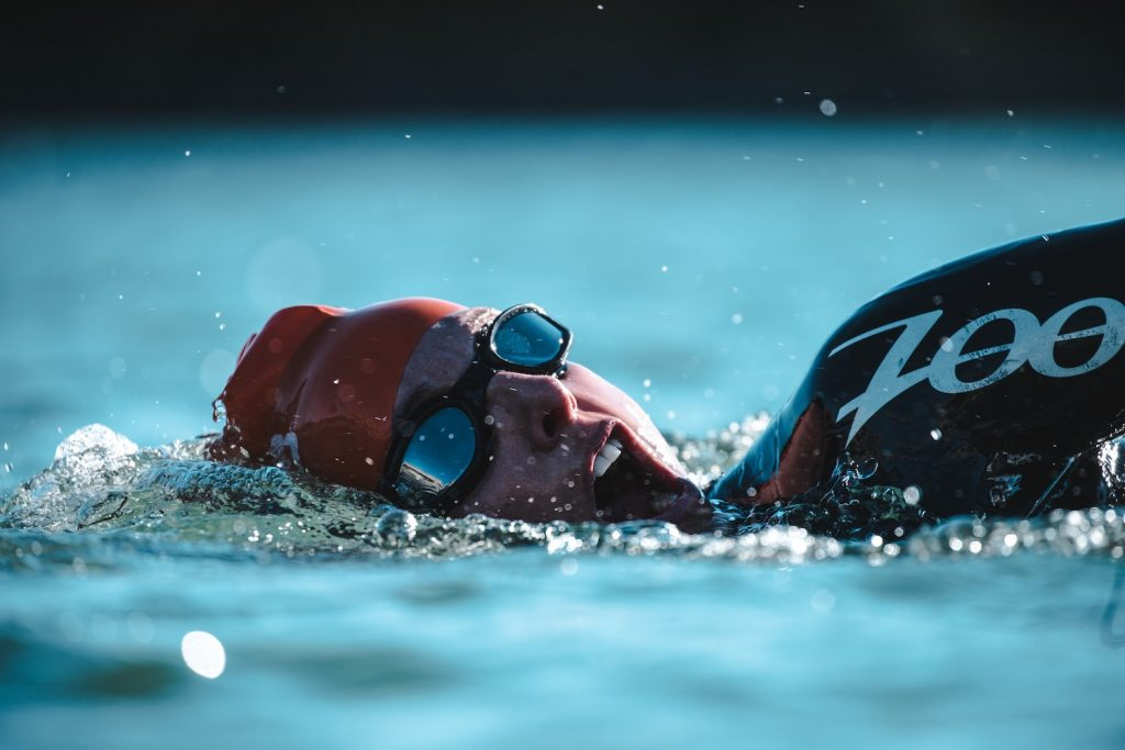 what to eat when training for a triathlon