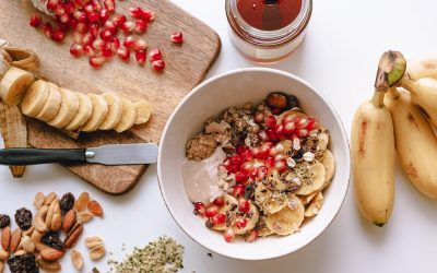 Why It's So Important To Start Your Day With Protein