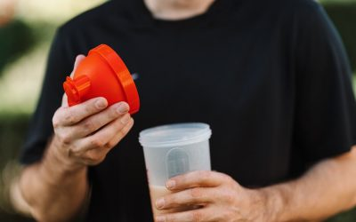 What You Need To Know About Creatine And Its Benefits For Performance