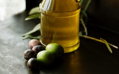 The Biggest Health Benefits Of Olive Oil