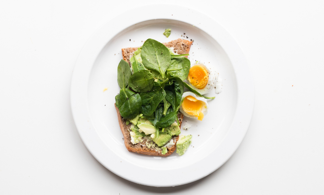 The Ideal Day On A Plate When You're Working From Home