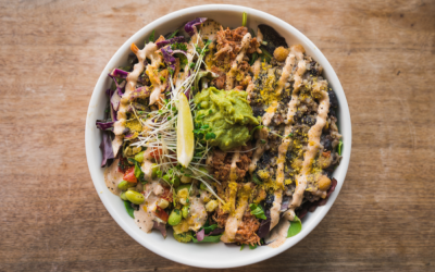 6 Healthy Lunch Ideas For Work