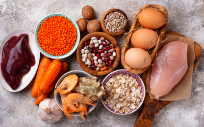 What You Need To Know About Zinc & Your Diet